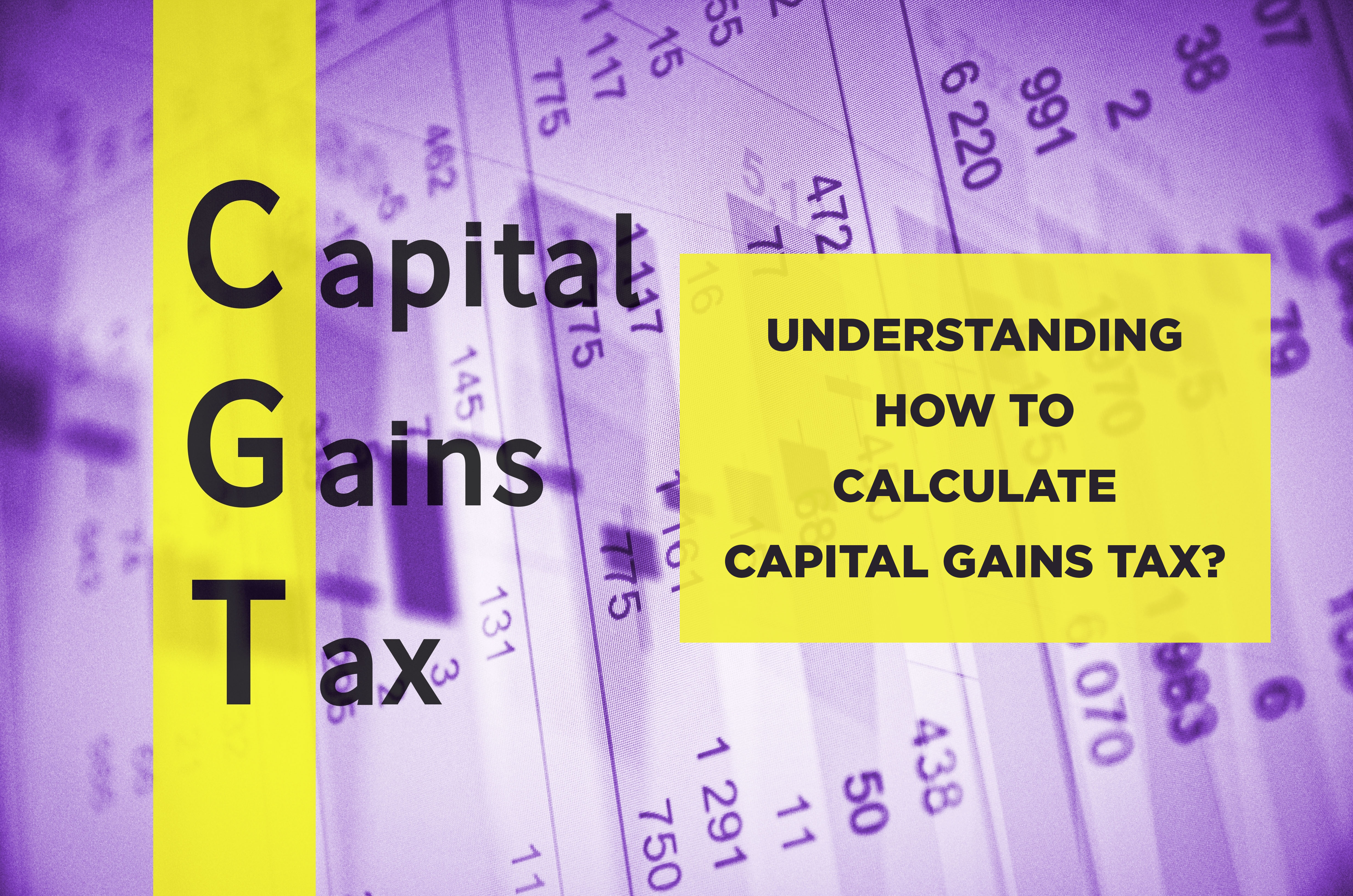 How Much Capital Gains Tax On Property Uk
